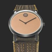 Movado's limited-edition Proenza Schouler watch.