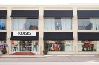 Tootsie's, a retail chain based in Houston, has benefited greatly from Buxton's expertise.
