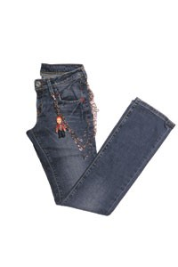 Maddox jeans by Lee, exclusive to Screaming Mimi's.