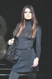 Revlon has signed Isabeli Fontana as its prestige fragrance spokeswoman.