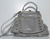 Charlott Vasberg's frame bag.