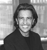 Carmine Porcelli in 2001.