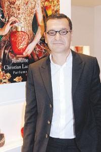 Philippe Benacin