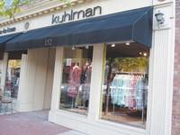 Kuhlman in Birmingham, Mich.
