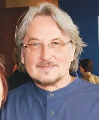 Horst Rechelbacher