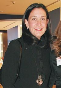 Heidi Manheimer