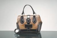 A new Balenciaga handbag.