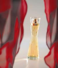 Flair, Revlon's prestige scent.