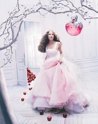The Nina ad.