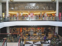 Federated is in the process of rebranding the bulk of its stores into Macy's.