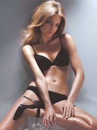 An image from Calvin Klein Underwear.