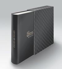 The Gucci book.