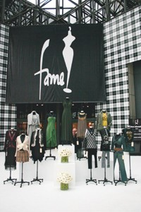 FAME is held in conjunction with Moda and AccessoriesTheShow.