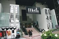 Moda Manhattan will be held Aug. 6-8 at New York's Javits Center.