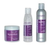 Ellin Lavar hair care items will enter drugstores.