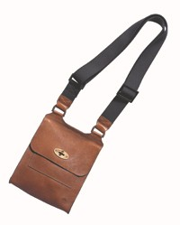 Mulberry's best-selling Anthony bag.