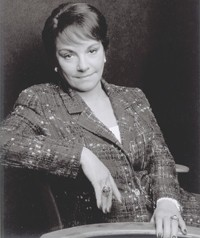 Francoise Montenay