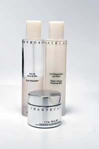 Select Chantecaille products.