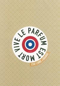 The Etat Libre d'Orange emblem.