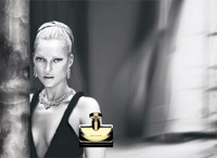 The ads featuring Kate Moss will appear in August.