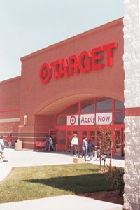 An inflated inventory led to a tighter cash position at Target.