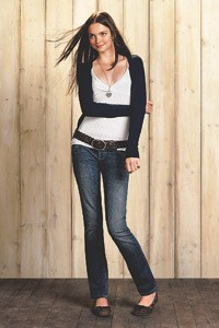 Back-to-school looks from American Eagle.