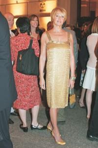 Ellen Barkin in 2005.