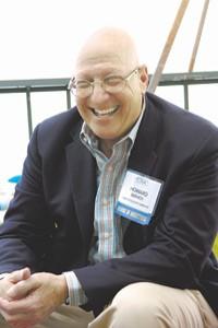 Howard B. Bernick
