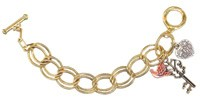 A Stephan & Co. bracelet that passes JFTA standards.