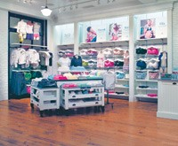 American Eagle Outfitters is banking on new concepts and back-to-school to bolster results.