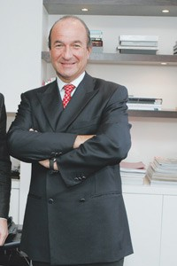 Michele Norsa