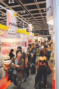 Fashion Access will be held at the Hong Kong Convention and Exhibition Centre March 28 to 30.