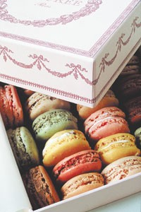 France's Laduree is expanding into fashion-driven department stores.