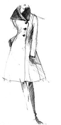A Neil Bieff design for Silda Spitzer.