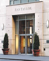 AnnTaylor Stores Corp. was part of a lawsuit against Kleinfeld Bridal Group.