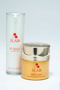 3Lab's latest offerings.