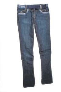 Special Edition Mavi jeans.