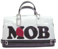 MCM/Mob's tote at Colette.