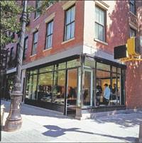 Bleecker Street is in demand.