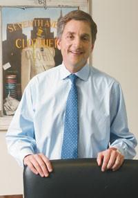 Peter Boneparth, Jones Apparel chief executive officer