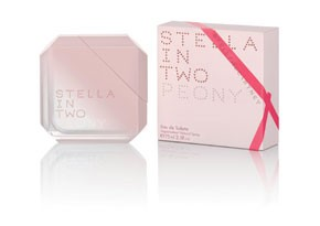 Stella McCartney's Stella in Two fragrance has been selling well.