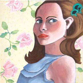 """Laura"" by Sydney Albertini."