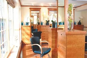 Emerge Spa and Salon