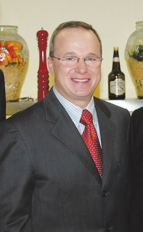Frank Mineo