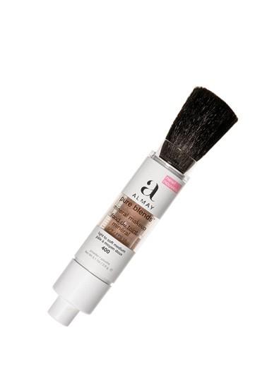 Mineral Makeup Wwd
