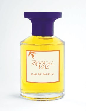 The latest scent from Strange Invisible Perfumes.