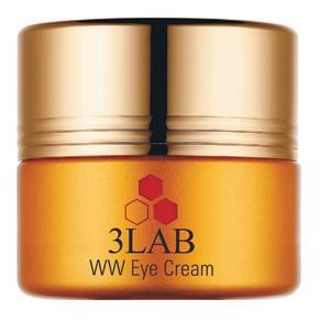 3LAB's newest eye cream.