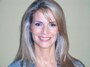 Courtney Baber