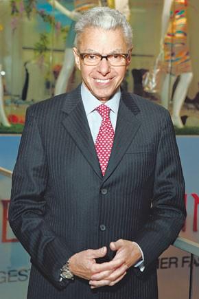 Robert N. Friedman