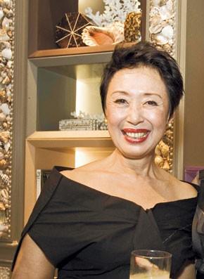 Joyce Ma